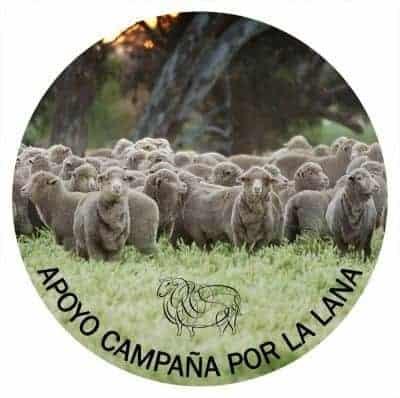 Campaña por la lana 2013