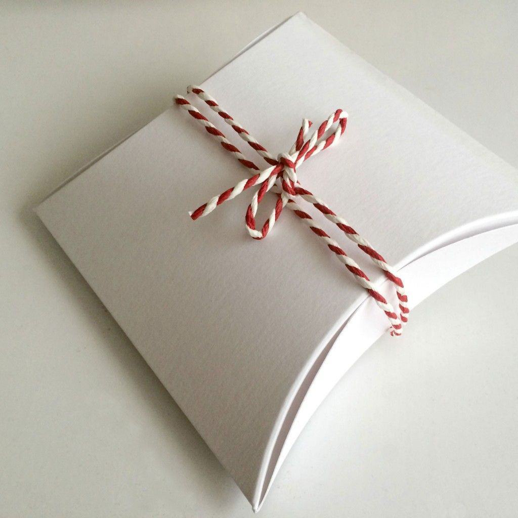 Xianna christmas packaging