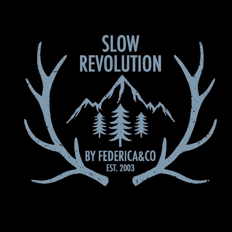 Slow Revolution Logo